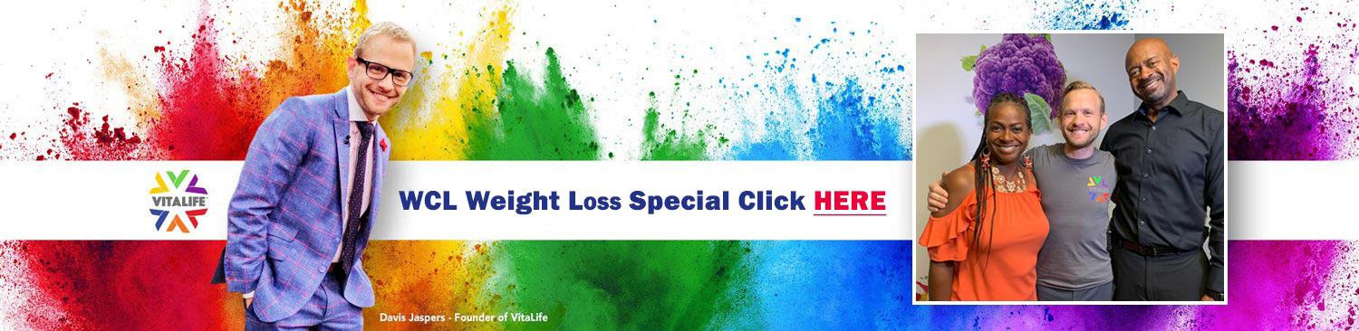 Windy City Life Special at VitaLife Weight Loss Live In